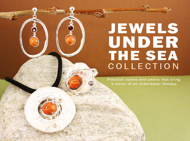 Jewels Under Sea